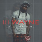 lil wayne she will drake single cover 150x150