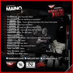 Mixtape: Maino – 'Respect The Jux'