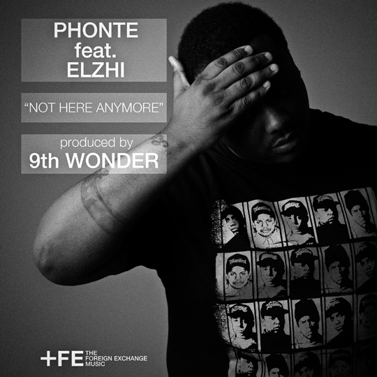 phonte not here anymore
