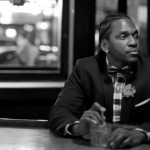 Pusha T Working On New Mixtape 'Long Live The 'Caine'