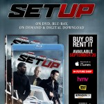 50 Cent x Bruce Willis 'Set Up' Movie Trailer