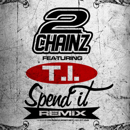 2 chainz spend it