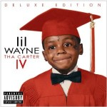 Lil Wayne's <i>Tha Carter IV</i> Debuts At #1 With Just Under A Million Copies Sold