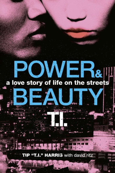 Power Beauty cover
