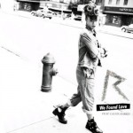 Rihanna We Found Love 150x150