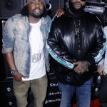 Wale – 'Best Night Ever' (Feat. Kevin Cossom & Rick Ross) (No Tags / Dirty)