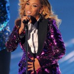Beyonce's 'Love On Top' Announced Next Single From '4'