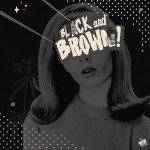 Black Milk & Danny Brown – <i>Black & Brown</i> EP (Artwork & Track List)