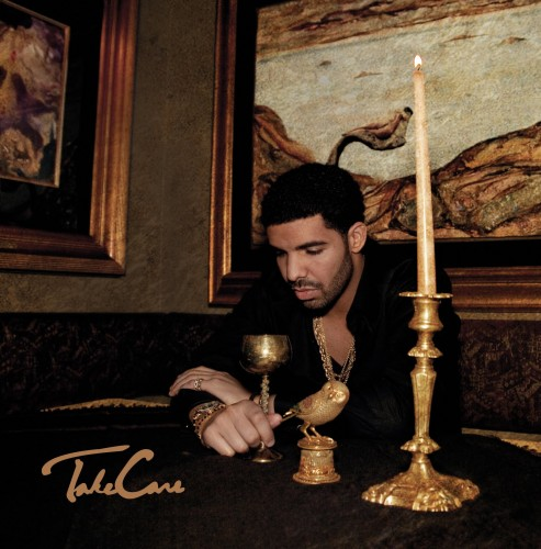 Drake – 'Crew Love' (Feat. The Weeknd)