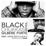 Gilbere Forte – 'Black Chukkas (Remix)' (Feat. Asher Roth & Bun B)