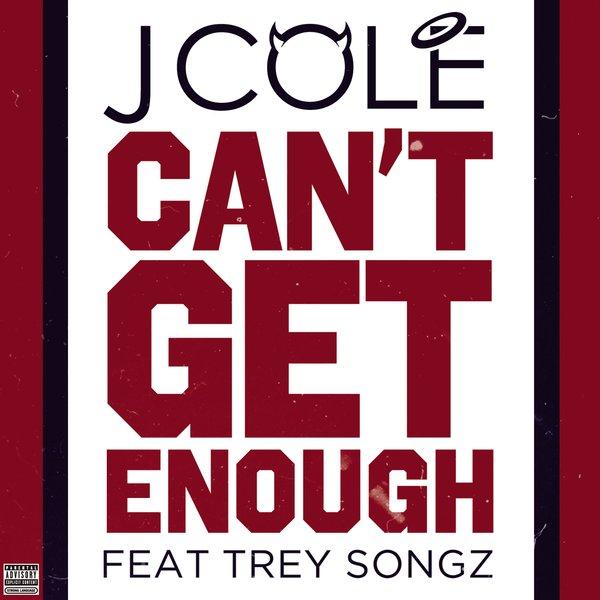 j cole cant get enough