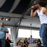 Juvenile Reunites With Mannie Fresh To Work On Upcoming Album