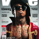 Lil Wayne Covers Vibe (October / November 2011)