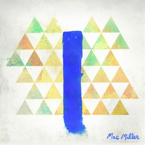mac miller blue slide park 500x500