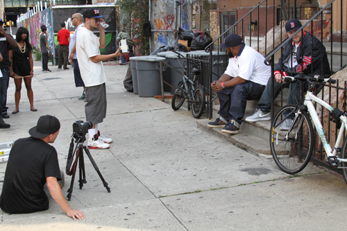 statik video shoot (4)