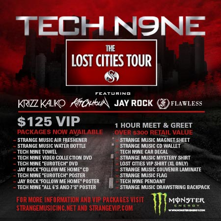 tech n9ne lost cities