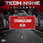 Tech N9ne – 'Unfair' (Feat. Ces Cru and Krizz Kaliko)