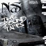 the found tapes cover nas dj rhude 150x150