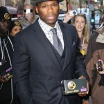 50 Cent Says New Album Coming In December