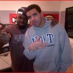 Drake Talks Pusha T Diss, New Single 'Make Me Proud'