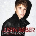 Justin Bieber Under The Mistletoe 150x150