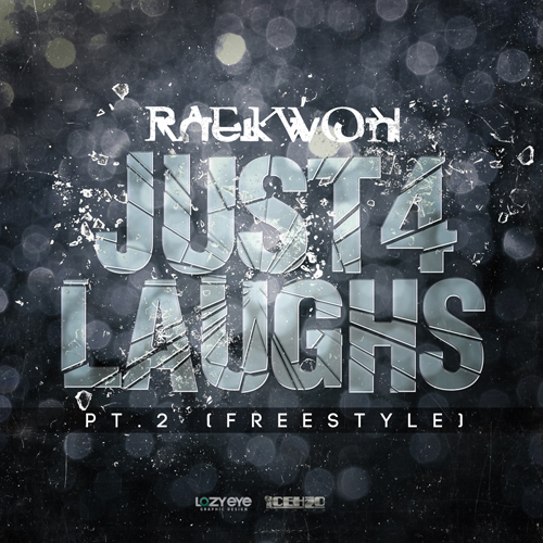 Raekwon Just 4 Laughs small