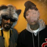 Snoop Dogg Wiz Khalifa 150x150