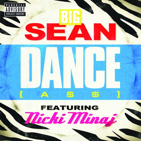 Ass big sean remix