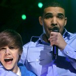 Justin Bieber Enlists Kanye & Drake On New Album 'Believe'