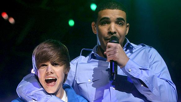 Justin Bieber Enlists ... Mariah Carey Albums List