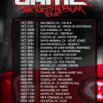 game red album tour 150x150