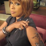 gayle king tattoo 150x150