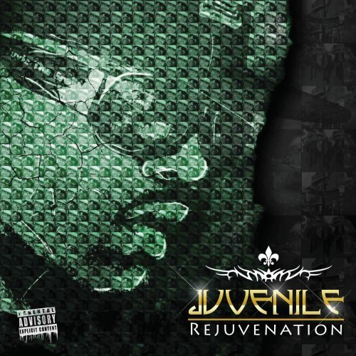 juvenile rejuvenation album cover