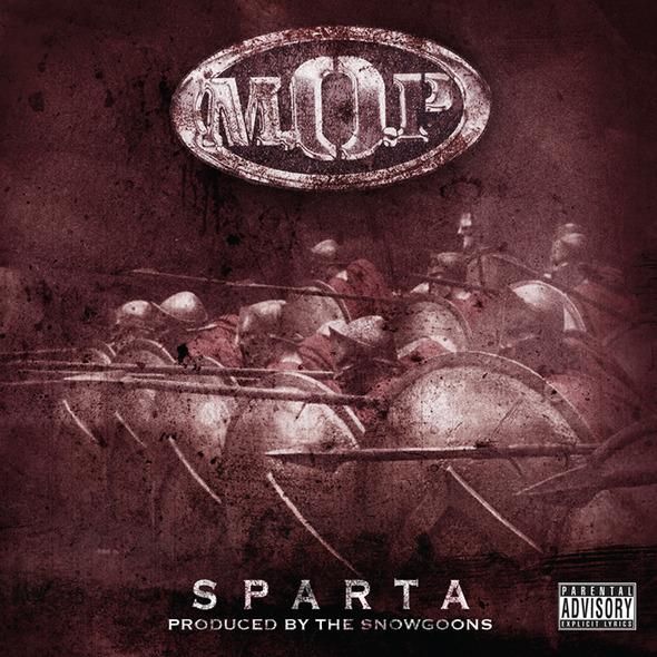mop sparta