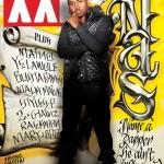 Nas Covers XXL (November 2011)