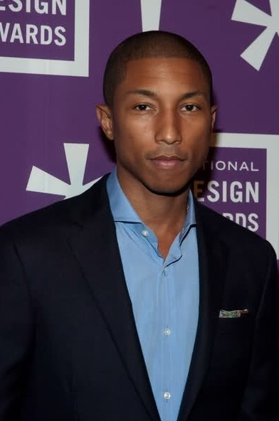 pharrell design awards