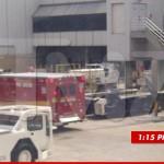 Rick Ross Falls Unconscious On Flight