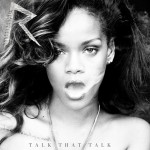Jay-Z To Be The Only Guest On Rihanna's 'Talk That Talk'