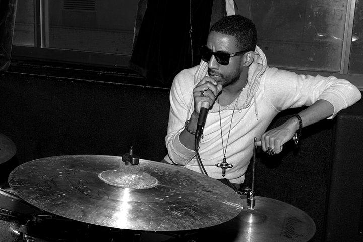ryan leslie drums