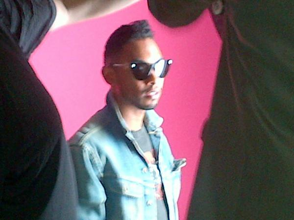 On the sets wale x miguel lotus flower bomb hiphop n more advertisement mightylinksfo