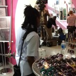 On The Sets: Wale x Miguel – 'Lotus Flower Bomb'