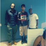 Jahlil Beats Inks Deal With Roc Nation