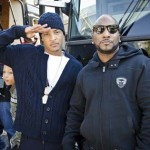 On The Sets: Young Jeezy x T.I. – 'F.A.M.E.'