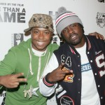 DJ Webstar and Wale 150x150