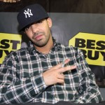Drake Interview With Angie Martinez
