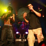 Drake and Lil Wayne 150x150