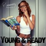 Emanny Young Ready feat. Jadakiss 150x150