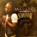 Mavado featuring. Akon Survivor 150x150
