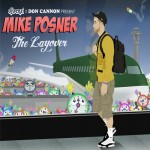Mike Posner The Layover 150x150