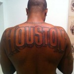 Slim Thug Houston tat 150x150